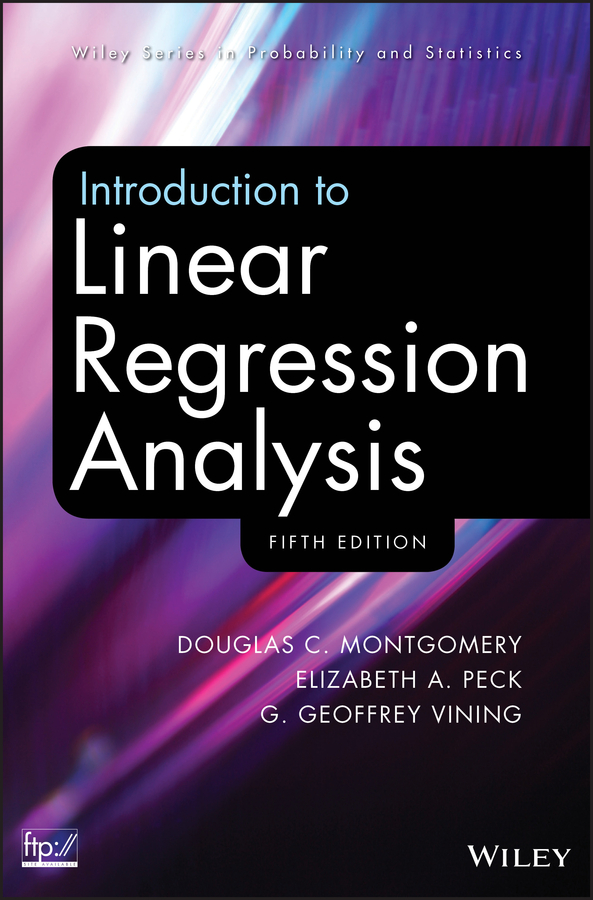 how to read a regression analysis