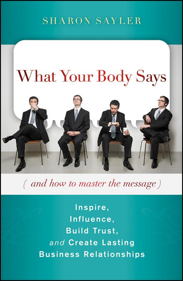 business body language essay
