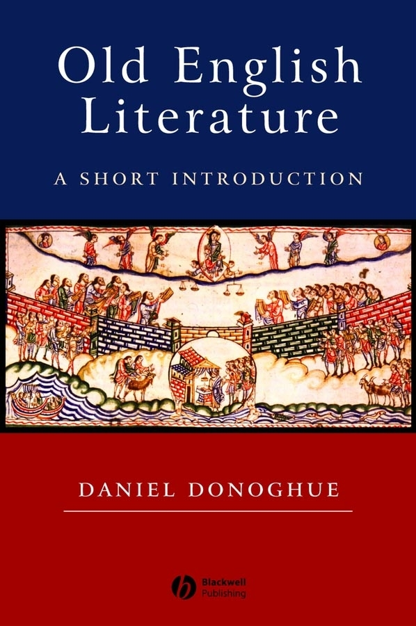 an introduction to the history of english literature A brief history of american literature offers students and general readers a concise and up-to provides an invaluable introduction to the subject for.