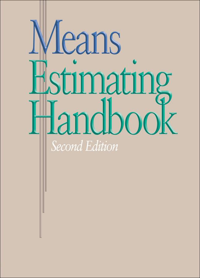 Means Estimating Handbook