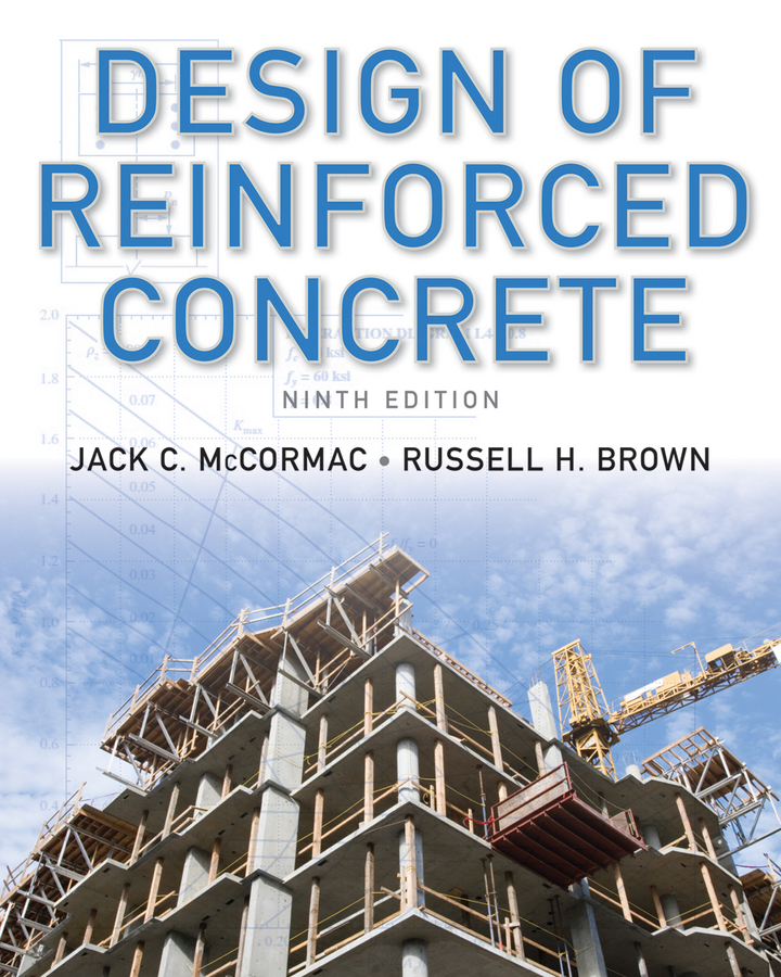 Design of reinforced concrete (Book, 2014) [WorldCat org]