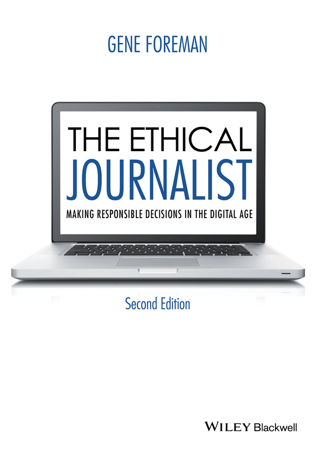 journalism ethics for the digital age pdf