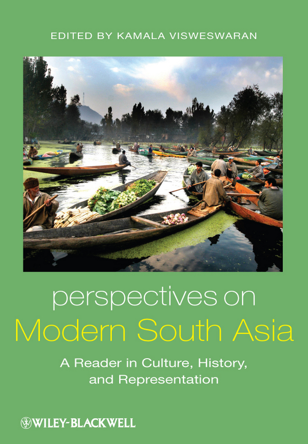 Perspectives on modern South Asia : a reader in culture ...  Perspectives on...