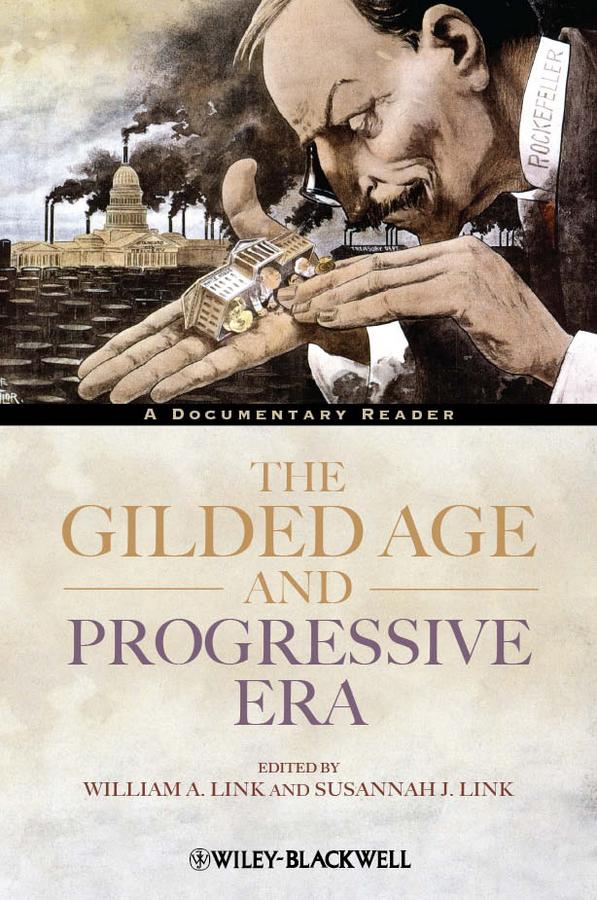 a history of progressivism in america