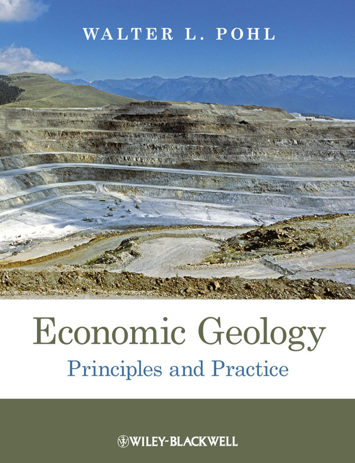 an introduction to economic geology Metals and society: an introduction to economic geology, edition 2 - ebook written by nicholas arndt, stephen kesler, clément ganino read this book using google.